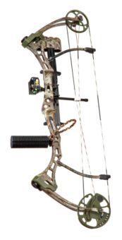 Bear® Archery Home Wrecker RTH Compound Bow Package | Bass Pro Shops$499.99