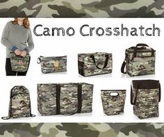 Camo tote, cooler bag, lunch bag, camo everything ! What a great gift for the hunter in the family :). Make it more fun by personalizing any of these. Thirty One Games, Thirty One Fall, Thirty One Party, Thirty One Business, Thirty One Consultant, Hunting Camo, 31 Gifts, 31 Bags, Thing 1