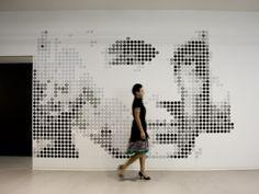 Architizer - Gensler Chicago Office