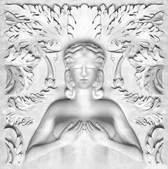 Pochette de l'album Cruel Summer de Kanye West http://www.vogue.fr/mode/news-mode/diaporama/les-escarpins-cruel-summer-de-giuseppe-zanotti-pour-kanye-west/11838#!pochette-de-l-039-album-cruel-summer