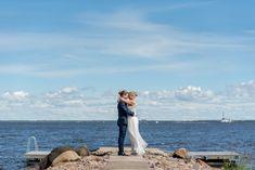 Wedding by sea. Varanasi, New Work, Wedding Photography, Couple Photos, Couples, Sea, Couple Shots, Couple Photography, Couple