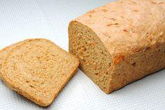 ChocoLanas matblogg: Godt gulrotbrød Cornbread, Food And Drink, Baking, Ethnic Recipes, Breads, Millet Bread, Bakken, Backen, Corn Bread