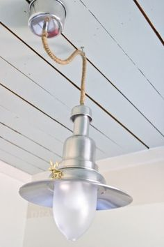 New Kitchen Lighting Converting a can light with a Recessed Light