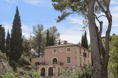 Bastide de Trevallon : Luxury Vacation Villa Rental from OnlyProvence