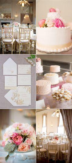 Pretty cakes & color