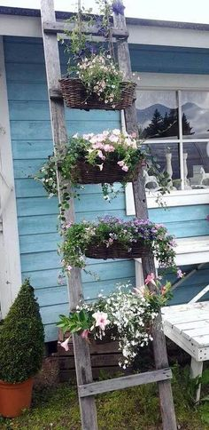 Welcome To Terrace Gardens. Terrace Gardens is conveniently located close to the . - Welcome To Terrace Gardens. Terrace Gardens is conveniently located close to the … Welcome to Ter - Jardim Vertical Diy, Vertical Garden Diy, Vertical Bar, Terrace Garden, Garden Art, Garden Beds, Terrace Ideas, Garden Edging, Garden Ladder