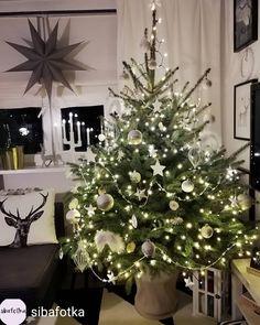 Pin by Magda Cieśla on mieszkanie Xmas, Christmas Tree, Christmas Decorations, Holiday Decor, Diy, Inspiration, Instagram, Home Decor, Fotografia