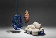 The latest Objets Nomades by Louis Vuitton
