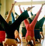 ¿Qué me pongo para hacer yoga?