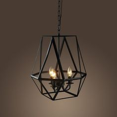 If you are looking for a unique pattern of a lighting fixture which is good for your home and for your pocket, this is definitely the right lighting fixture for you.