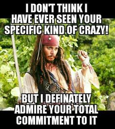 Johnny Depp Hospital as Captain Jack Sparrow (Video): Visits . Jw Humor, Nurse Humor, Captain Jack Sparrow, Funny Disney Memes, Funny Jokes, Jw Funny, Crazy Funny, Funny Facts, Weird Facts