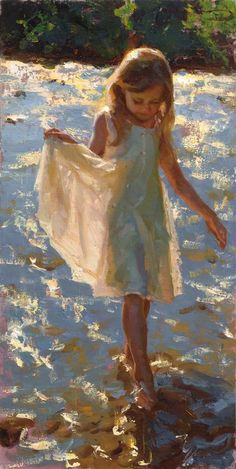 Summer - Mike Malm-Dazzling Light-2011-available