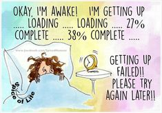 Getting up failed! Please Try Again Later morning good morning good morning quotes funny good morning quotes good morning images good morning pics Funny Good Morning Quotes, Morning Inspirational Quotes, Morning Humor, Good Morning Google, Good Morning My Love, Witty Quotes, Sign Quotes, Funny Quotes, Morning Pictures