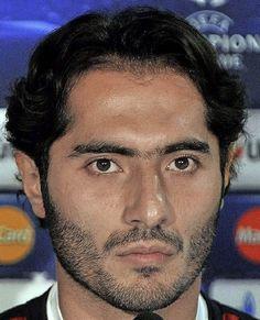 Pemain Real Madrid yang Beragama Islam
