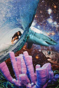 Ocean, http://society6.com/Turckart