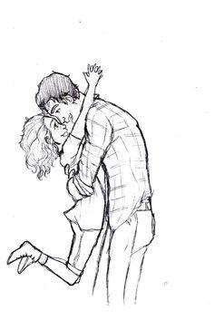 The Host - Wanda and Ian by TeddysTwin.deviantart.com on @deviantART