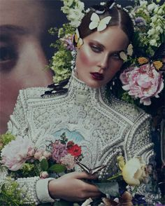 Regal Rogue Editorials - The 'How to Spend It' Series in the Financial Times is Seasonally Stylish (GALLERY)