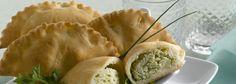 Recette Calzone napolitain à la ricotta et au brocoli et encore plus de recettes sur www.ilgustoitaliano.fr