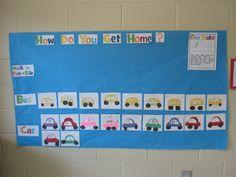 Mrs. Morrows Kindergarten: Beginning of the Year Fun!