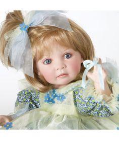 Fotos De Muñecas Bonitas nena