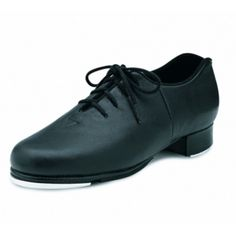 Bloch Audeo Tap Shoes Lace up full grain leather upper and leather stacked heel. Kashmir lining for comfort and to reduce moisture. Heel notch to reduce pressure on the Achilles tendon. Width : M Colour : Black Price: M Color, Colour Black, Tap Shoes, Dance Shoes, Dance Costumes, Derby, Achilles Tendon, Oxford Shoes, Dress Shoes