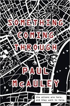 Paul McAuley -- Some