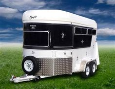 horse trailer paint jobs - Google Search