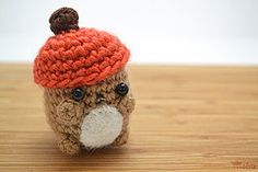 The World's Best Photos of amigurumi and pumpkin - Flickr Hive Mind