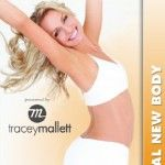 The Booty Barre Total New Body DVD