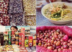 Quer conhecer uma feira de comida de rua diferente? Guarde uma manhã de domingo para visitar a feira boliviana da Praça Kantuta, no bairro do Canindé, centro de São Paulo.