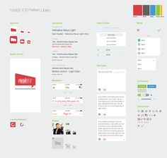 Structure Layout Google design guidelines