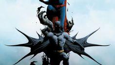 Rezension: Batman Superman #1