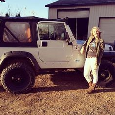 Jeep Wrangler Unlimited, 4x4 Trucks, Jeep Life, Jeeps, Badass, Spirit, Thoughts, Cars, Vehicles