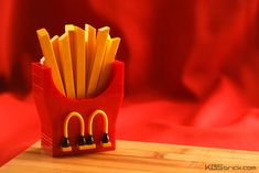 French Fries | by kosbrick