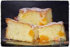 Naše nejoblíbenější bublanina Cornbread, Vanilla Cake, Rum, French Toast, Cheesecake, Yummy Food, Baking, Breakfast, Ethnic Recipes