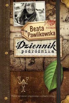 Niezbędny towarzysz każdej podróży! Zaprojektowany przez Beatę Pawlikowską dziennik ma specjalne strony do zapisywania wydatków i cen, żółte kartki do notowania najważniejszych terminów i słówek, i co najważniejsze – mnóstwo stron do spisywania wakacyjnych przygód :)
