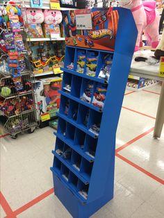 cardboard display,POS display for toys