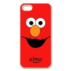 Funny toy doll Tickle me Elmo Cookie Monster cute smile big eyes Iphone 5 5S hard plastic case. Protect your iphone 5/5S from damage, keep it from dust,water and scratches. Made with excellent craftsmanship and high quality materials. Stylish protection with full access to all ports , buttons, and cameras. Precise design allows easy access to all buttons, controls & ports without having to remove the case. Slim fit design gives you a smooth comfortable surface experience.