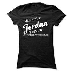 nice Its A Jordan Thing
