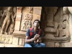 All About Gangaikondacholapuram Temple