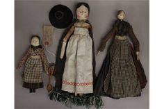 67 Best Welsh Costume Dolls - Doliau Gwisg Gymreig images ...