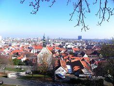 Eslováquia: Viagem a Bratislava