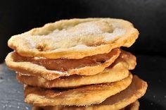 Buñuelos Mexicanos Recipe | Authentic Mexican Food Recipes