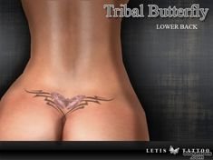 On the lower back tattoo: photo num 5385 Cover Up Tattoos, Body Art Tattoos, Small Tattoos, Sexy Tattoos For Women, Back Tattoo Women, Lower Back Tattoo Designs, Lower Back Tattoos, Small Feather Tattoo, Tramp Stamp Tattoos