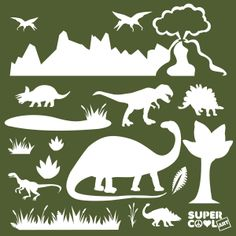 SuperCool Art are complete art kits that teach color theory, scale, proportion and composition with the help of themed stencils. Get your creativity on: www.supercoolart.com