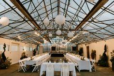 Melanie & Jonathan | Goldner Walsh Green House Wedding | Pontiac, Michigan