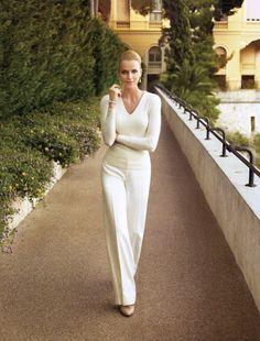 royaltyspeaking: Princess Charlene of Monaco