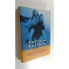 Kohta 3: kirjassa rakastutaan. Patricia Gaffney : Pelastavat enkelit