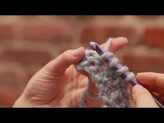 Crochet for Beginners: Increasing and Decreasing / Adding and Dropping Stitches