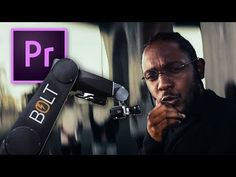(28) FAKE ROBOT Camera MOVEMENT (Kendrick Lamar - Humble) - Premiere Pro - YouTube